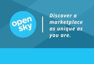 Join OpenSky!